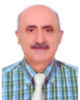 دکتر اسدالله حکیمی پور